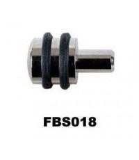 FBS 018 ปุ่มรับชั้น