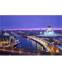 ทัวร์รัสเซีย มอสโคว์ ซากอร์ส 6วัน 3คืน EK //ราคา 37,900 บาท//