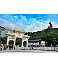 ทัวร์ ฮ่องกง-ลันเตา-หมู่บ้านชาวประมง*หลี่หยุ่นมุ่น* 3วัน 2คืน UL // ราคา 15,900 บาท //