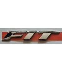 Logo Fit 2008
