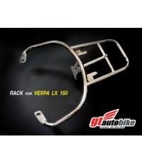 Vespa Rack for LX 150