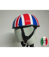 Retro Gap ( Hand Made Helmet )
