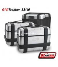 TREKKER / 33 / 46 Lite