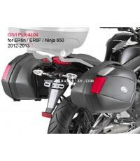 GIVI PLX4104 (for V35) for Er6N / ER6F / Ninja 650 12-13