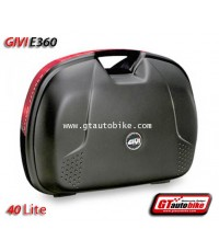 Givi E360 Monokey Topcase / Sidecase