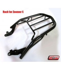 Rack for Zoomer X