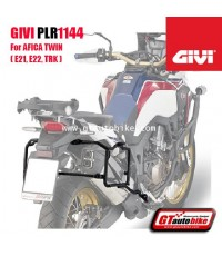 GIVI PLR1144 Quick Release Pannier Rack for Honda CRF 1000L Africa Twin