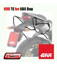 GIVI TE1119 แร็คติดกล่องข้าง ABA Bag (3D600)