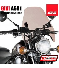 GIVI A601 Universal Windshield