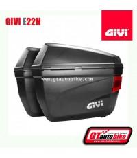 GIVI E22 Side Cases Monokey