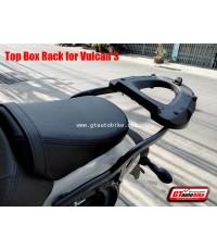 GIVI Topbox Rack HRV for Vulcan S