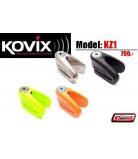 Kovix รุ่น KZ1 ดิสล็อคมาตรฐาน