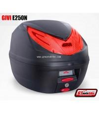 GIVI E250N Red Refector