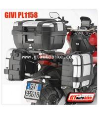 GIVI PL1158 Pannier Rack for Honda X-ADV 750