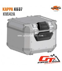 Kappa K637 Backrest KVE42A เบาะพิงหลัง
