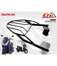 Topbox Rack for Yamaha Lexi
