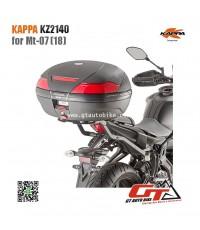 MT-07 (18) Kappa Topbox Rack