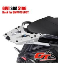 GIVI SRA5106 แร็คบน for BMW C650GT