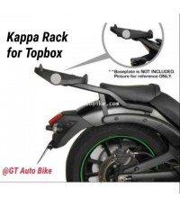 Kappa Topbox Rack for Vulcan S