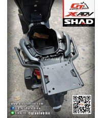 SHAD Topbox Rack for ADV150