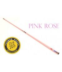 ไม้พูลกราไฟต์ NORTHPOLE รุ่น PINK ROSE แบบต่อกลาง
