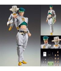 ~ Medicos : Super Figure Action [JoJo] Part IV 29.Kishibe Rohan - Heavens Door (PVC Figure)~