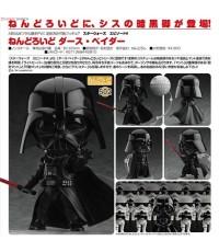 ~ Good Smile : Star Wars : Nendoroid Darth Vader (PVC , ABS Figure) ~ (ขายคู่ Stormtrooper)