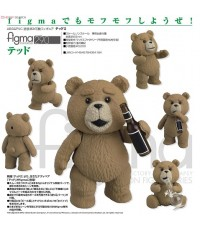 ~ Max Factory : Ted : figma Ted (PVC , ABS Figure) ~