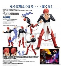 Freeing : The King of Fighters 98: Ultimate Match : figma Iori Yagami (PVC Figure)