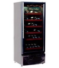 ตู้แช่ไวน์ WN 72 BK