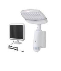 โคมไฟแอลอีดีจากพลังงานแสงอาทิตย์ LED Solar-Infrared Sensor Flood Light-HACO-LX-SLL45