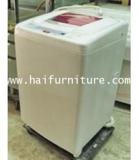 เครื่องซักผ้าฝาบน มีระบบอัติโนมัติ