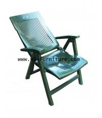 เก้าอี้นอน พับได้ จากอังกฤษ