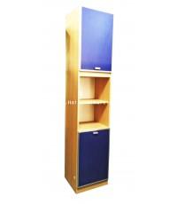 ตู้ชั้นวางของทรงสูง SB Furniture 41.5*40*200 ซม.