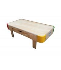 โต๊ะเด็กเล่น Plan toy 124*64*40 cm