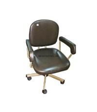 เก้าอี้สำนักงานเหล็ก Kingdom 1990