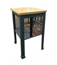 เก้าอี้อาหาร PLEEX Design 27*27*46 ซม.