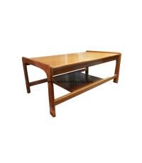 โต๊ะกลางรับแขกไม้สัก 106*61*43 ซม.