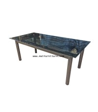 โต๊ะรับประทานอาหาร Formid 198*100*77 cm
