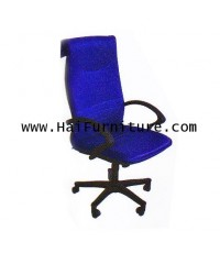เก้าอี้ผู้จัดการ 183A Elegant 65*75*112 cm