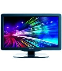 philips 22 inch 720p led lcd hdtv black