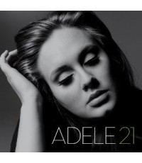 21 by adele audio cd