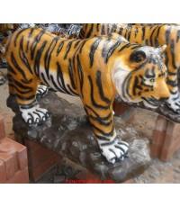 เสือ สูง 47 ซม. (ตัวละ)