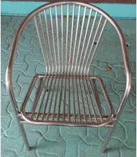 เก้าอี้สนามทรงหวาย
