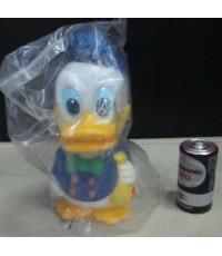 ซอฟท์กระปุก Donald Duck ของ Mitsubishi Bank งานเก่าปีโชวะ