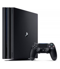 PlayStation 4 Pro 1TB (Review)