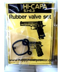 Rubber valve set  hi-capa 5.1-4.3