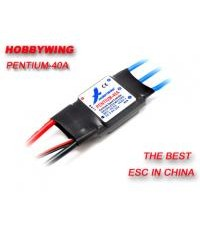 SPEED HOBBYWING 40 A