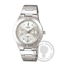 นาฬิกา Casio Metal Fashion ladies LTP-2083D-7A