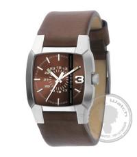 นาฬิกา Diesel สายหนัง รุ่น DZ1090 Men's Brown Leather Watch